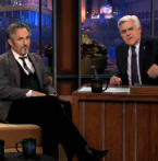 Feherty on Leno