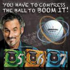 Feherty for Bridgestone